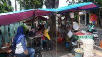 Bakso Gondrong : Ini Bakso Urat dan Bakso Telur yang Paling Populer di Tebet