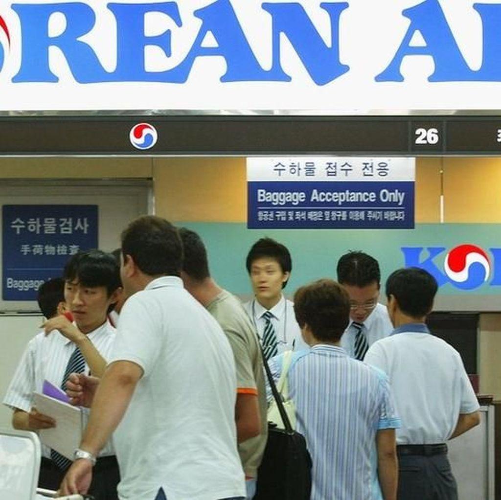 Putri Bos Korean Air Mundur Buntut Insiden Penyalahgunaan Kekuasaan