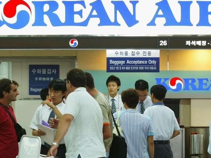 Putri Bos Korean Air Mundur Buntur Insiden Penyalahgunaan Kekuasaan