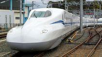 Pembaruan Kereta Cepat Jepang, Lebih Wah