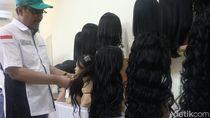 Gus Ipul Dukung Ekspor Wig Hingga ke Afrika