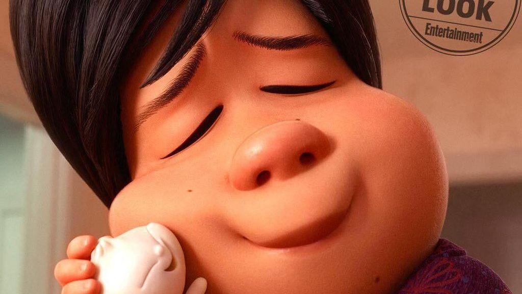 Pixar Rilis Animasi tentang Bakpao di The Incredibles 2 yang Menggemaskan