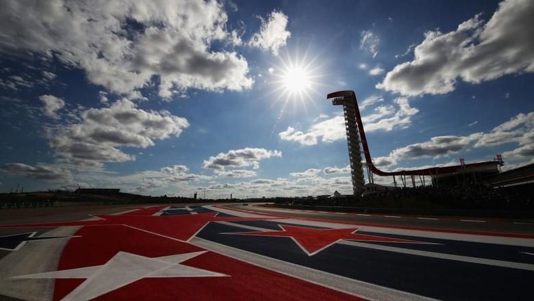 Jadwal MotoGP Austin