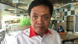 Habiburokhman: Jangan Degradasikan Prabowo Jadi Cawapres Jokowi