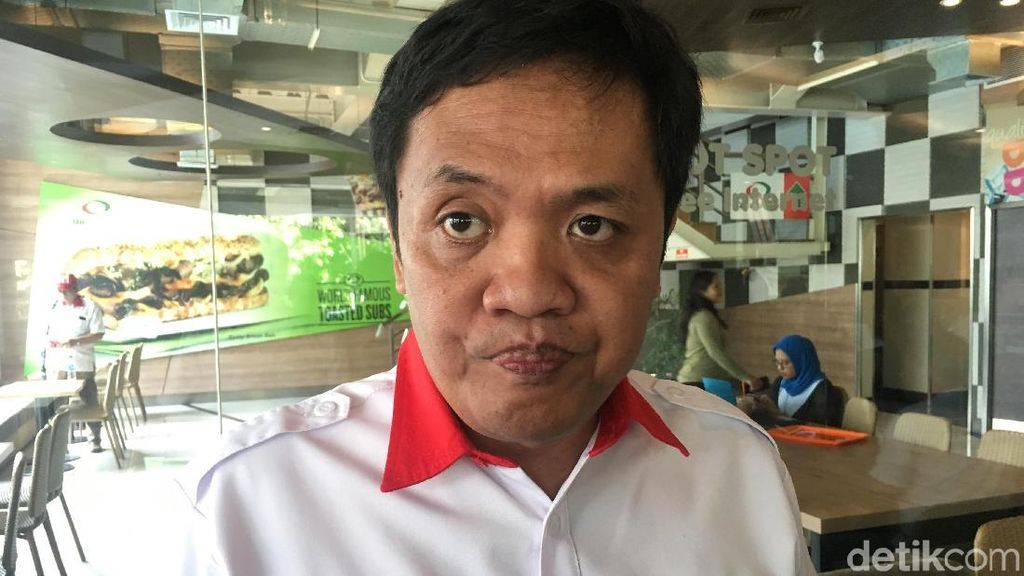 Bela Amien Rais, Habiburokhman: Aksi Pendukung Ahok Lebih Politis