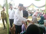 Arinal Janjikan Tak Ada Kesulitan Pupuk & Benih di Lampung