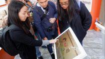 Anak Muda di China Pilih Pulang Kampung Buka Toko Online