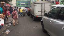 Blusukan Menelusuri Sumber Kemacetan di Tanah Abang