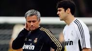 Kaka Soal Hubungannya yang Rumit dengan Mourinho