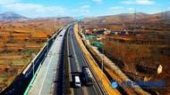 Canggih! Jalan di Negara-negara Ini Hasilkan Listrik