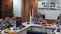 Polri Rekrut 500 Bintara Khusus dari SMK