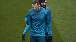 Zidane Tepis Anggapan Bale dan Benzema Tak Bahagia di Madrid