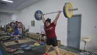Pelatnas Asian Games Tak Terpengaruh Libur Lebaran