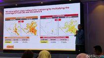 Strategi Indosat agar Jaringan Lancar Saat Ramadan dan Lebaran