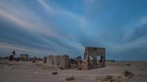 Kisah Kota Hantu yang Menolak Dihapus dari Peta