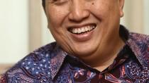 Kisah Boy Thohir, dari Calo Tanah Sampai Jadi Orang Terkaya RI