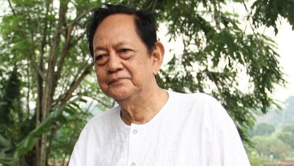 Duka Selebriti atas Berpulangnya Deddy Sutomo