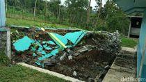 Kepanikan dan Teriakan Warga Saat Gempa Guncang Banjarnegara