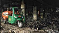 CMNP Segera Pagari Kolong Tol Priok Setelah Sampah Bersih
