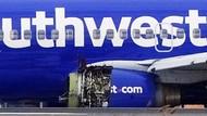 Pesawat Mendarat Darurat di AS karena Mesin Rusak, 1 Orang Tewas