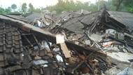 316 Rumah Rusak Akibat Gempa Banjarnegara