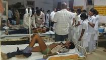 Truk Masuk Sungai Kering di India, 21 Orang Tewas
