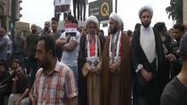 Tokoh Syiah Irak Ikut Demo Kecam Serangan AS