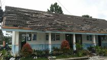 Gempa yang Bikin Sekolah Rusak di Banjarnegara Akibat Sesar Lokal