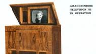 12 Bentuk TV Jadul Paling Aneh, Kamu Nggak akan Nyangka Pernah Ada