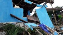 Gempa 4,4 SR Guncang Banjarnegara, Ratusan Rumah Rusak