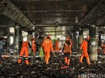 Sandi Usul Kolong Tol Priok Dipagari untuk Cegah Warga Buang Sampah