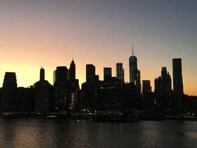 Foto: Kota-kota Termahal Untuk Perjalan Bisnis