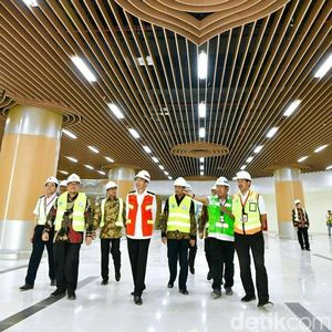 Gotong Royong Membangun Bandara Kertajati