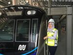 Menanti Laju Masinis Perempuan Pertama MRT