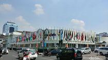 Peringatan KAA Ke-63, Momen Perkuat Kerja Sama Indonesia-Afrika