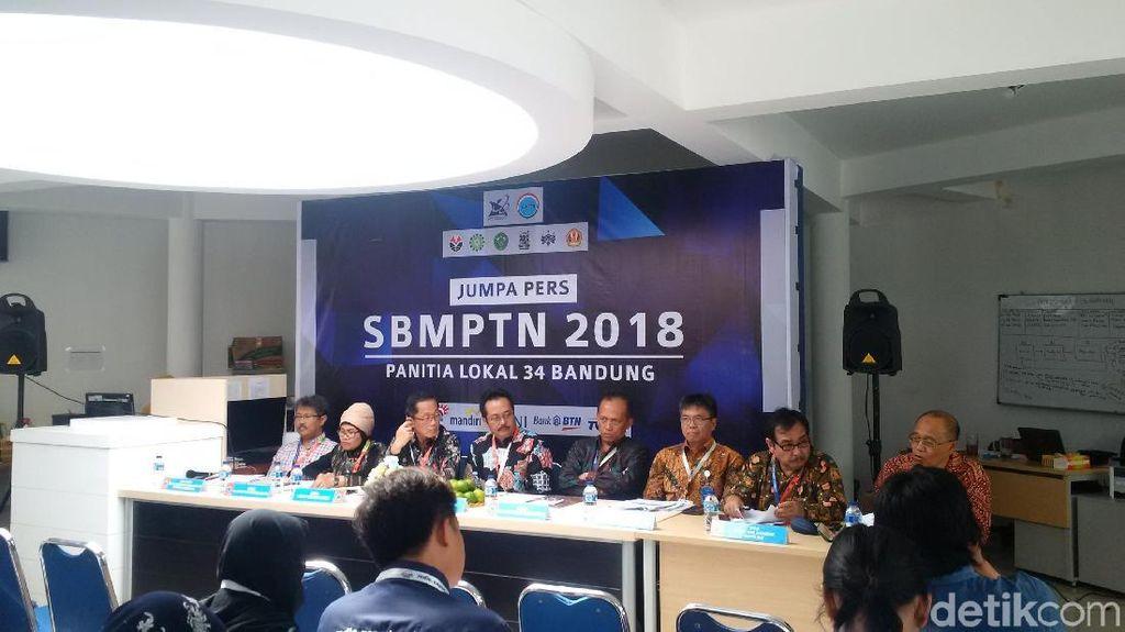 Panlok 34 Bandung Siapkan Ujian Berbasis Android di SBMPTN 2018