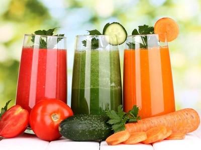Mana yang Lebih Sehat, Sayuran atau Jus Sayuran?