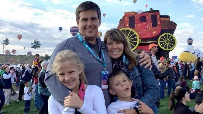 Tragis! Ibu 2 Anak Tewas Usai Tersedot Keluar Pesawat Southwest