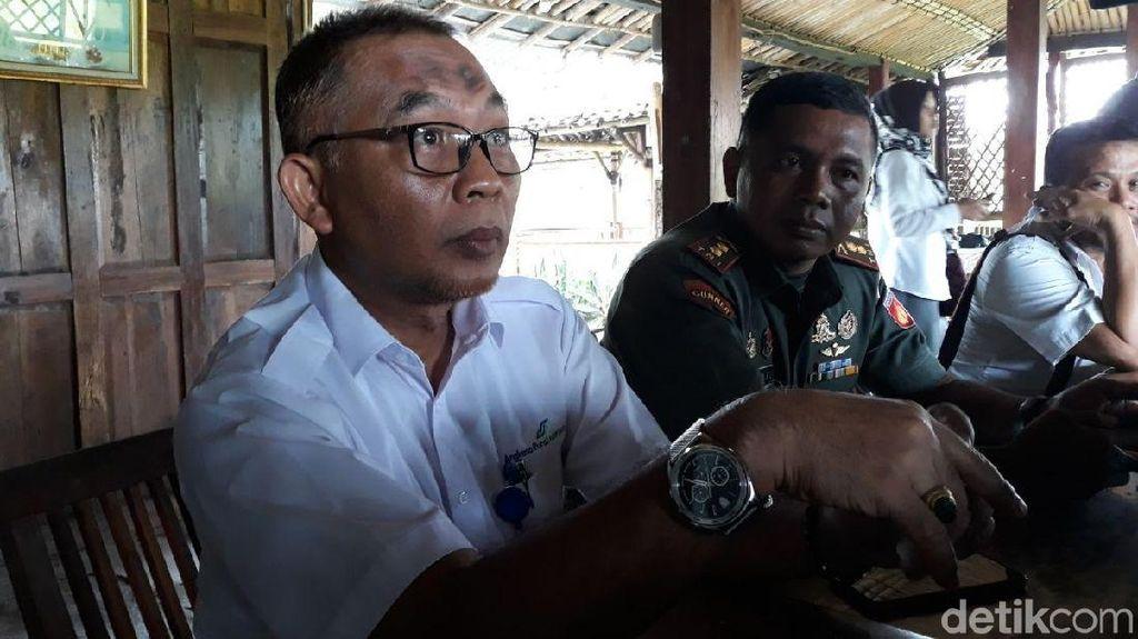 AP I Beri Surat Peringatan untuk Warga Penolak Bandara Kulon Progo