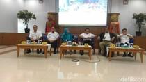 Sosialisasi Bareng KPK, Pemprov DKI Ingatkan Warga Bayar Pajak