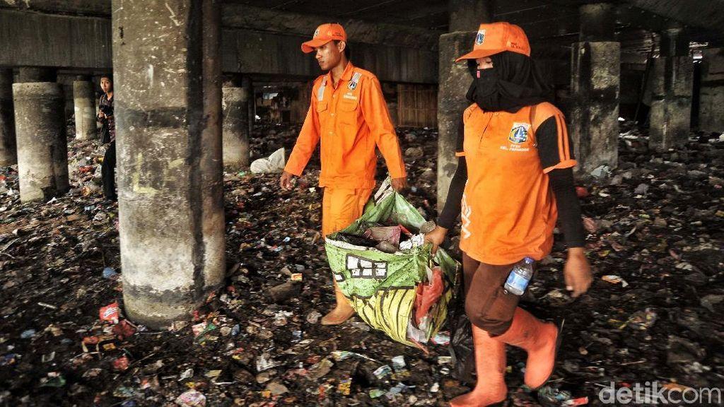 Sampah Jakarta Bisa Diatasi Pakai ITF agar Jadi Energi Listrik