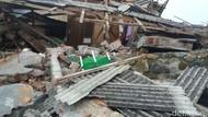 Mensos: Logistik Pengungsi Gempa Banjarnegara Dipenuhi Bertahap