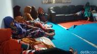 Pengungsi Ibu Hamil dan Bayi Gempa Banjarnegara Butuh Bantuan