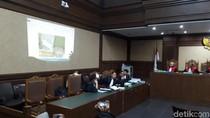 Debat Jaksa KPK vs Fredrich tentang Sesendok Burjo