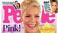Pink Terpilih Jadi Most Beautiful Woman 2018 Versi People