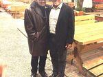Kunjungi Habibie di Jerman, Ical: Beliau Merasa Lahir Kembali