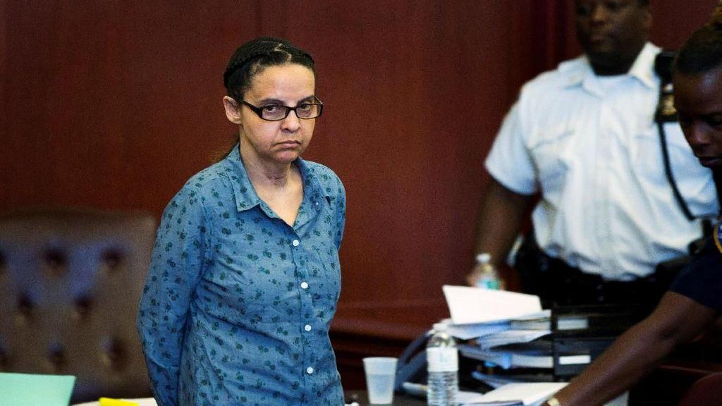 Bunuh 2 Anak Majikan, Pengasuh di New York Dinyatakan Bersalah