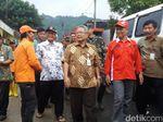 Relokasi Korban Gempa Banjarnegara Sulit Dilakukan