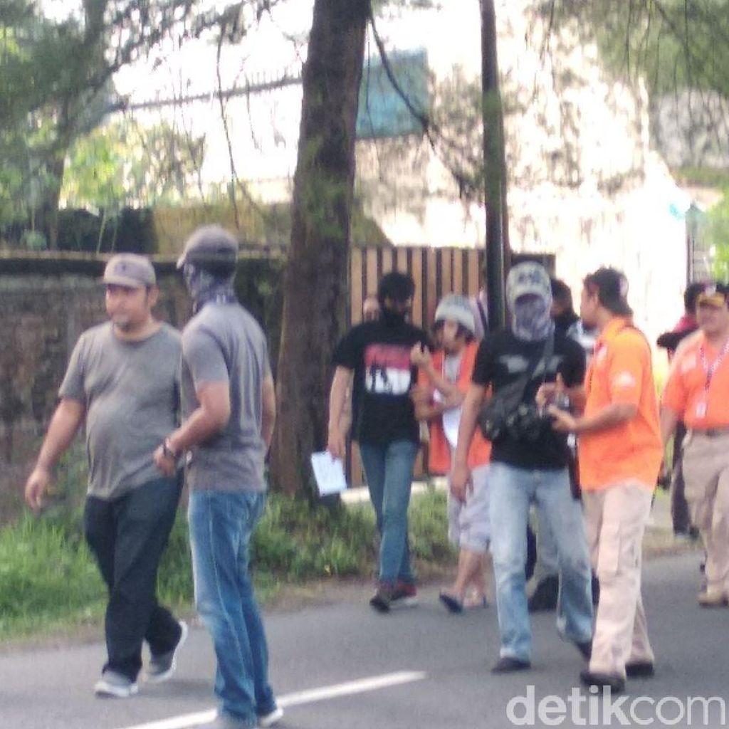 Pelaku Penyerangan Gereja Lidwina Sleman Minta Maaf ke Korban