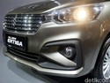 Transformasi Besar-besaran Suzuki Ertiga 2018